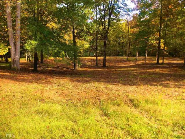 0 Lakeview Estates Cir #6, Eatonton, GA 31024 (MLS #8692869) :: The Durham Team