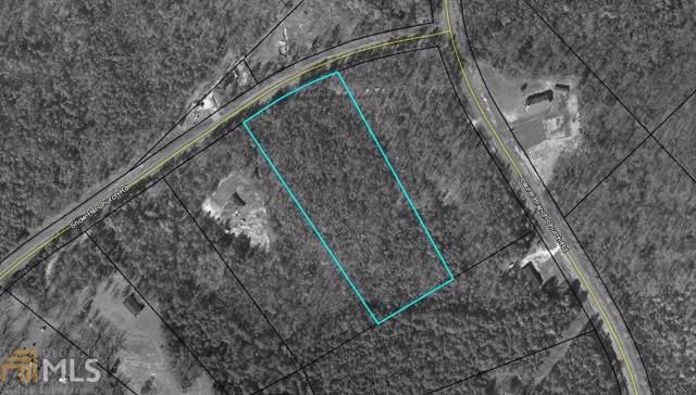 0 E Snow Hill Church Rd, Mcintyre, GA 31054 (MLS #8692897) :: Athens Georgia Homes