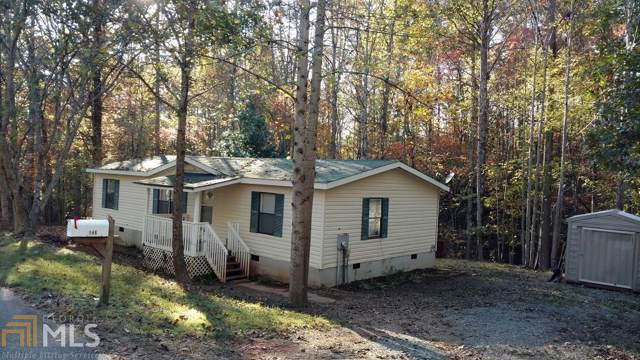 148 Hickory Hill Trl #23, Cleveland, GA 30528 (MLS #8692902) :: Athens Georgia Homes