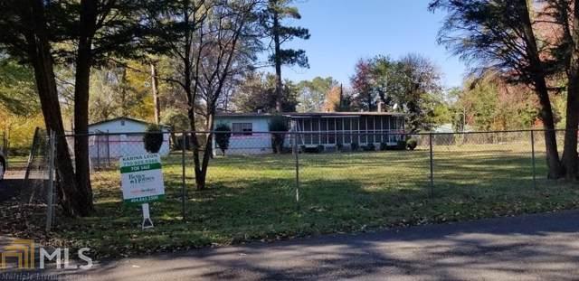112 Ridgeway Ct, Acworth, GA 30101 (MLS #8692911) :: Buffington Real Estate Group