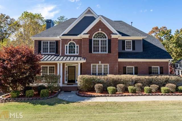 21 Monticello Ct, Dallas, GA 30132 (MLS #8692923) :: Buffington Real Estate Group