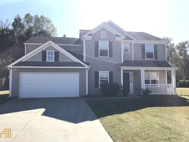 3215 Bridgeshaw Dr, Cumming, GA 30028 (MLS #8692936) :: Buffington Real Estate Group