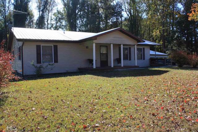 7601 S Highway 59, Lavonia, GA 30553 (MLS #8692938) :: Buffington Real Estate Group