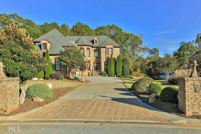 555 Wentworth Ct, Fayetteville, GA 30215 (MLS #8692941) :: Military Realty