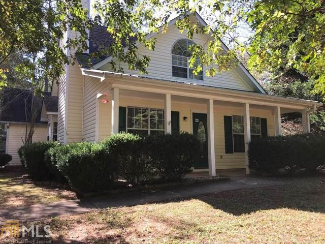 110 Pemberton Place, Sharpsburg, GA 30277 (MLS #8692952) :: Rettro Group