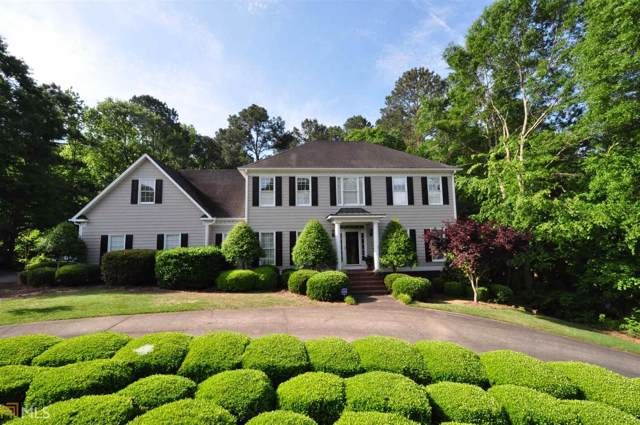 210 Ashford Cir, Lagrange, GA 30240 (MLS #8692954) :: HergGroup Atlanta