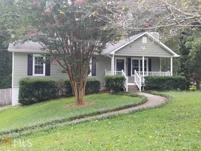 218 John Wesley Dr, Dallas, GA 30132 (MLS #8692962) :: Buffington Real Estate Group