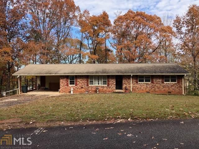 628 Lakeview Heights Circle, Cornelia, GA 30531 (MLS #8692968) :: Bonds Realty Group Keller Williams Realty - Atlanta Partners