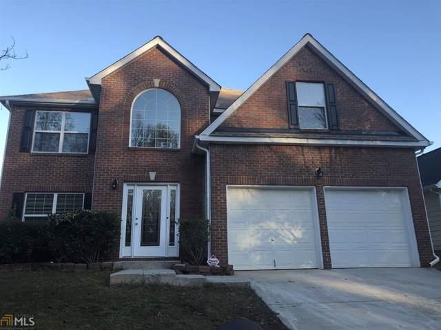 4486 Estate St, Atlanta, GA 30349 (MLS #8692976) :: Team Cozart