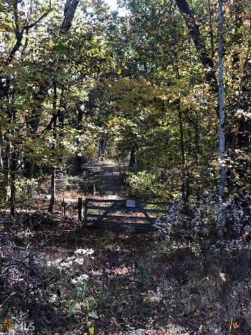 00 N Seed Tick Rd, Dawsonville, GA 30534 (MLS #8693011) :: Buffington Real Estate Group