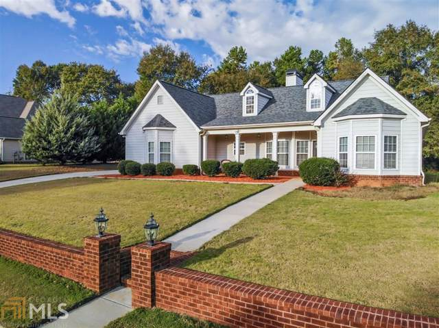 26 Redstone Rd, Jefferson, GA 30549 (MLS #8693031) :: Buffington Real Estate Group
