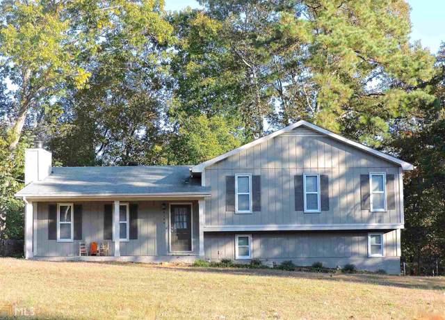 4144 Macduff Drive, Douglasville, GA 30135 (MLS #8693036) :: Rettro Group