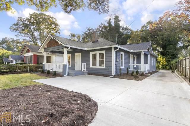 728 Emily Pl, Atlanta, GA 30318 (MLS #8693045) :: Buffington Real Estate Group