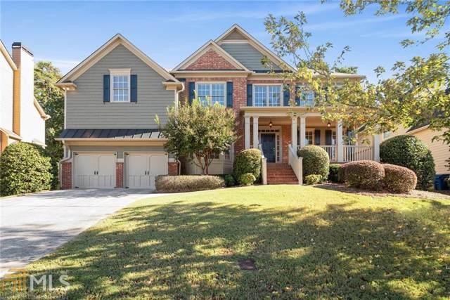 1743 Autumn Sage Dr, Dacula, GA 30019 (MLS #8693054) :: Buffington Real Estate Group