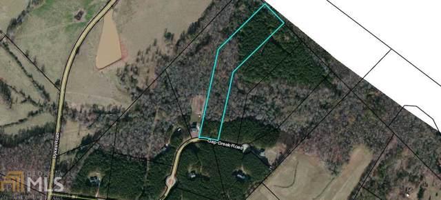 0 Gap Creek Dr 8 Acres, Newborn, GA 30056 (MLS #8693056) :: HergGroup Atlanta