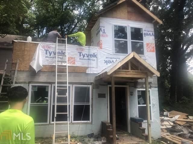 1820 Shadydale Ave, Atlanta, GA 30315 (MLS #8693060) :: Buffington Real Estate Group