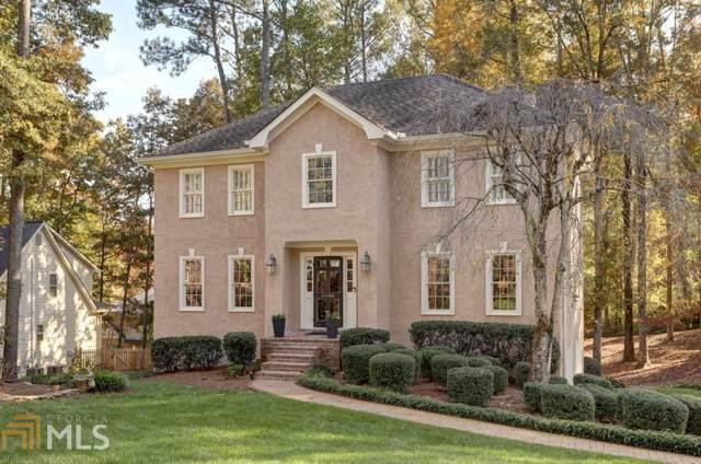 3466 Mark Hall Dr, Marietta, GA 30062 (MLS #8693084) :: Bonds Realty Group Keller Williams Realty - Atlanta Partners