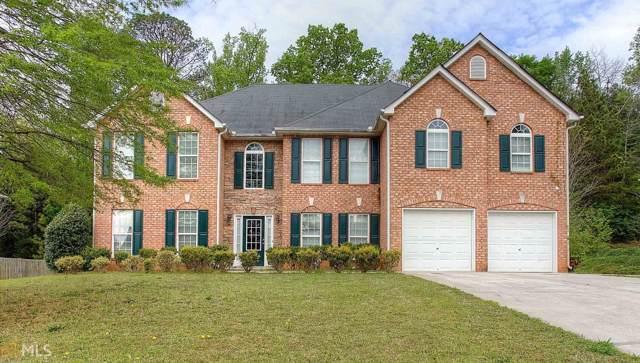 4573 Clarks Creek Ter, Ellenwood, GA 30294 (MLS #8693088) :: Buffington Real Estate Group
