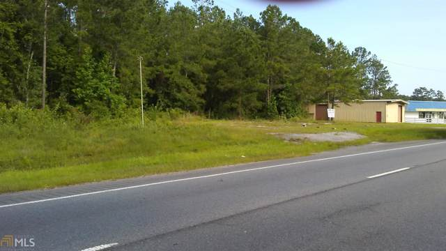 LOT 56 Second St N #56, Folkston, GA 31537 (MLS #8693089) :: AF Realty Group