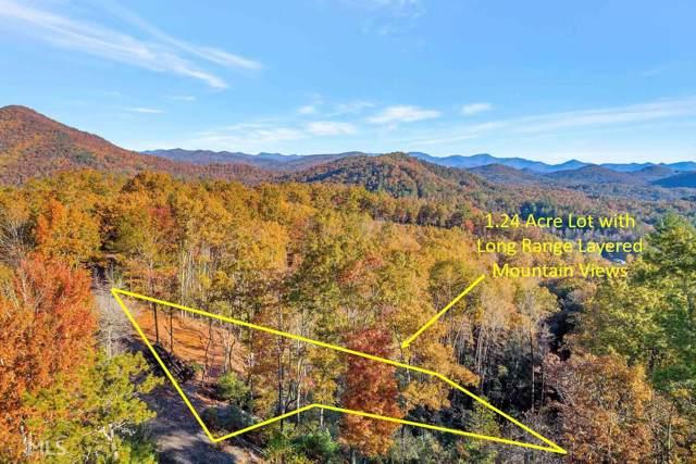 0 Summit Ridge, Clarkesville, GA 30523 (MLS #8693098) :: Rettro Group