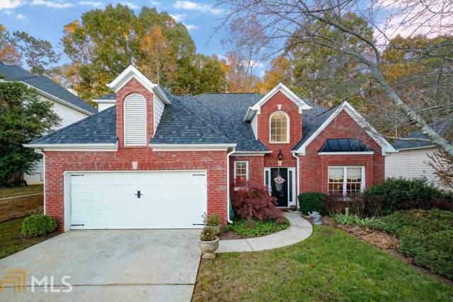 2950 Ridge Oak Drive, Suwanee, GA 30024 (MLS #8693109) :: Royal T Realty, Inc.