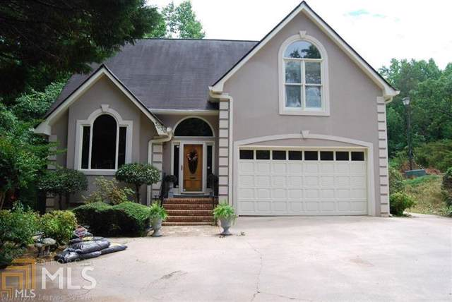 3030 Deepwater Dr, Gainesville, GA 30506 (MLS #8693132) :: Buffington Real Estate Group