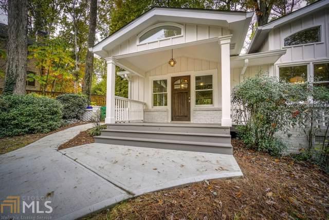 2171 Azalea Circle, Decatur, GA 30033 (MLS #8693140) :: Buffington Real Estate Group