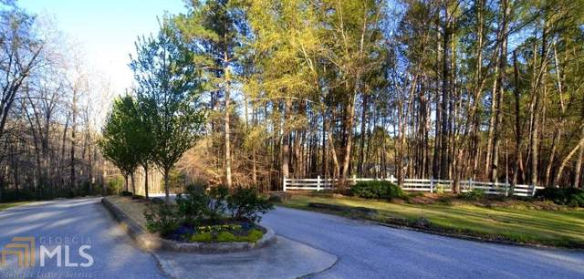 5825 Double Birch, Douglasville, GA 30135 (MLS #8693157) :: Rettro Group