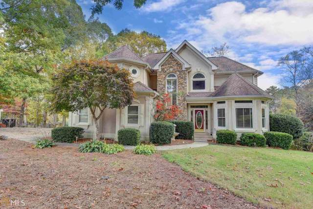 4208 Edgeworth Dr, Flowery Branch, GA 30542 (MLS #8693158) :: Bonds Realty Group Keller Williams Realty - Atlanta Partners