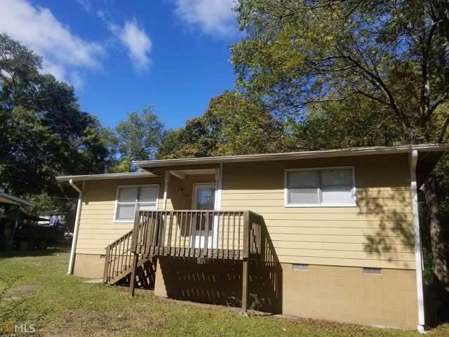 6249 Cooper St, Douglasville, GA 30134 (MLS #8693183) :: Rettro Group