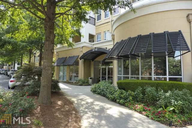 870 Inman Village Pkwy #215, Atlanta, GA 30307 (MLS #8693191) :: Team Cozart