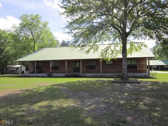 320 Stillwater Rd, St. George, GA 31562 (MLS #8693207) :: Buffington Real Estate Group