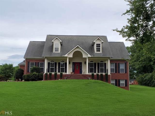 105 Haddock Pt, Brooks, GA 30205 (MLS #8693214) :: HergGroup Atlanta