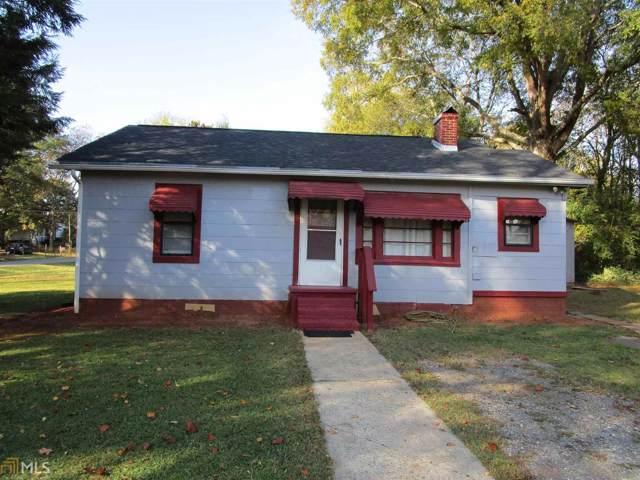 11 David St #208, Cartersville, GA 30120 (MLS #8693216) :: Bonds Realty Group Keller Williams Realty - Atlanta Partners