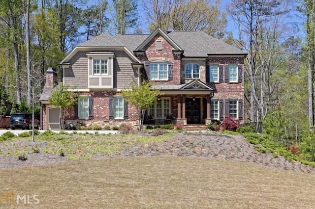 3311 Sewell Mill Rd, Marietta, GA 30062 (MLS #8693217) :: Bonds Realty Group Keller Williams Realty - Atlanta Partners