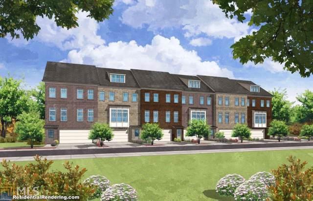 1123 Hauer Ct #300, Decatur, GA 30032 (MLS #8693222) :: Buffington Real Estate Group