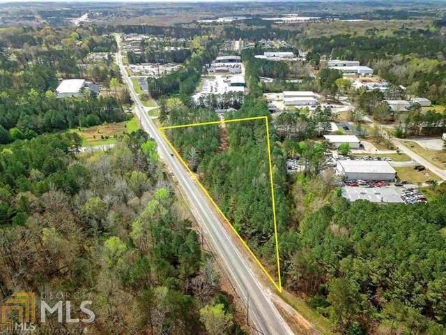 0 N Highway 42, Stockbridge, GA 30281 (MLS #8693242) :: Royal T Realty, Inc.