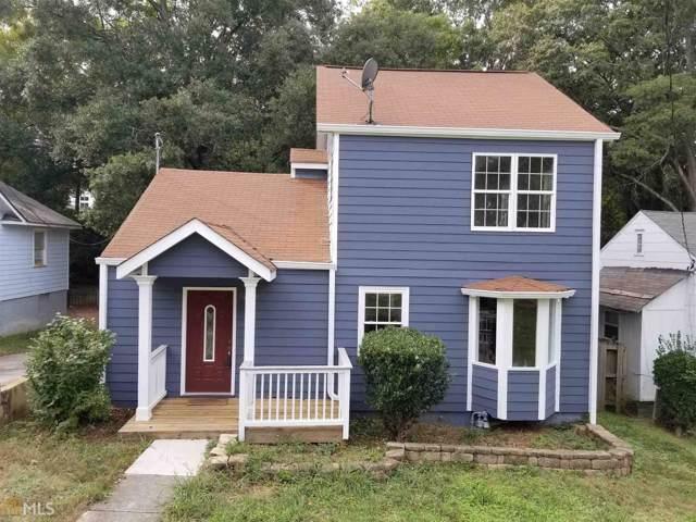 491 Blake Ave, Atlanta, GA 30316 (MLS #8693247) :: Military Realty