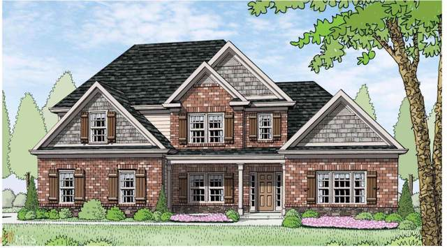 809 Mildred Ln, Loganville, GA 30052 (MLS #8693253) :: Buffington Real Estate Group