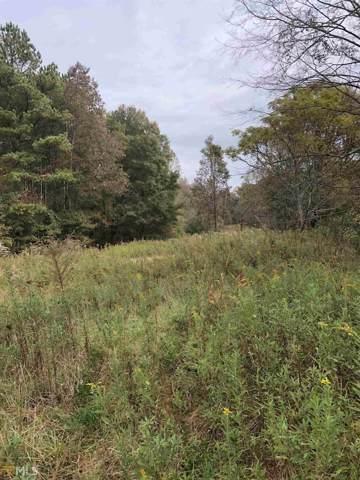 0 Carson Segars, Maysville, GA 30558 (MLS #8693272) :: Buffington Real Estate Group