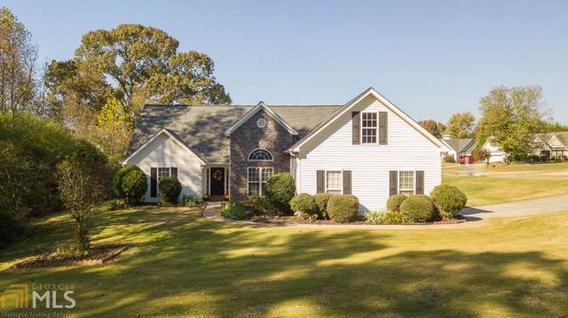 6201 Wilmington Way, Flowery Branch, GA 30542 (MLS #8693273) :: Buffington Real Estate Group