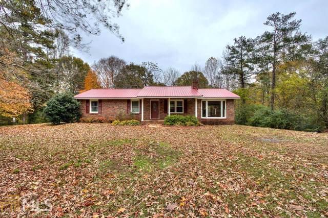 199 Mckaskey Creek, Cartersville, GA 30184 (MLS #8693310) :: Bonds Realty Group Keller Williams Realty - Atlanta Partners