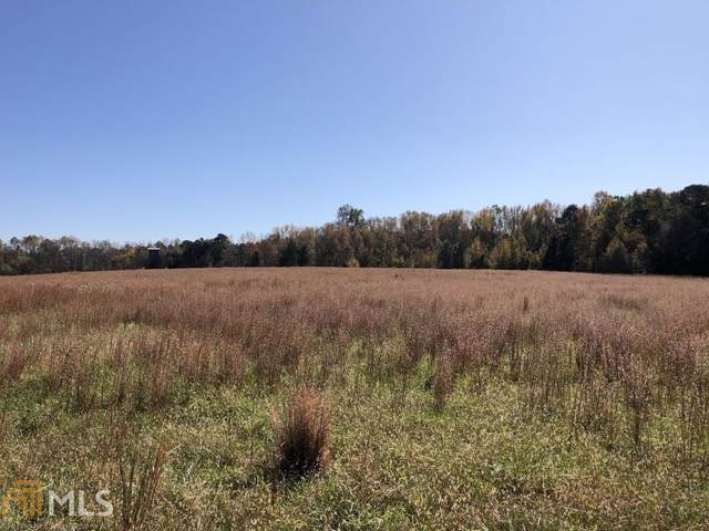 66.28 AC Cattle Barn Rd 66.28 Ac, Monroe, GA 30655 (MLS #8693311) :: Team Cozart