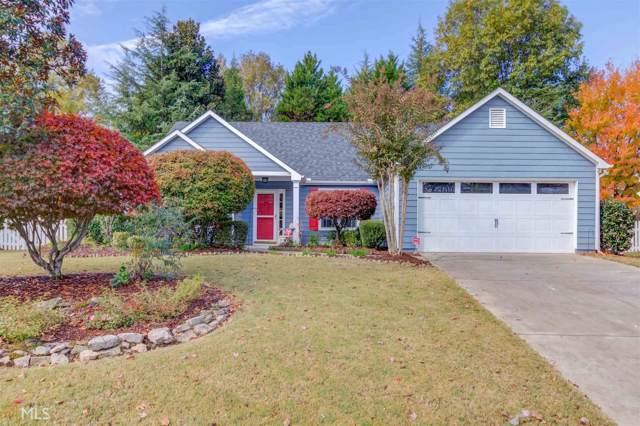 870 Riverside Walk Xing, Sugar Hill, GA 30518 (MLS #8693327) :: Anita Stephens Realty Group
