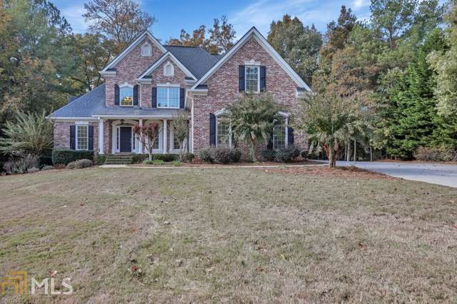 112 Watkins Glen Drive, Mcdonough, GA 30252 (MLS #8693331) :: Buffington Real Estate Group