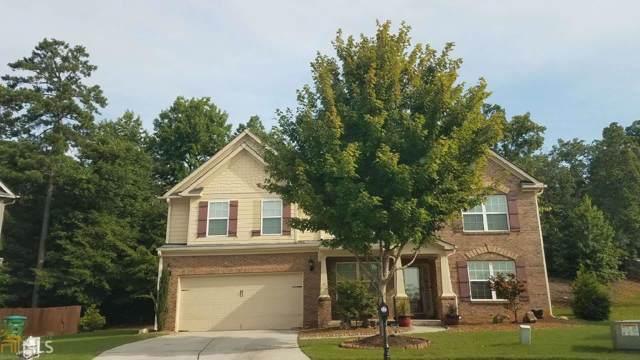 2210 Park Estates Dr, Snellville, GA 30078 (MLS #8693369) :: The Heyl Group at Keller Williams