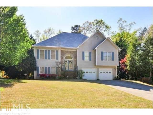 2008 Glenellen Drive, Kennesaw, GA 30152 (MLS #8693383) :: Buffington Real Estate Group