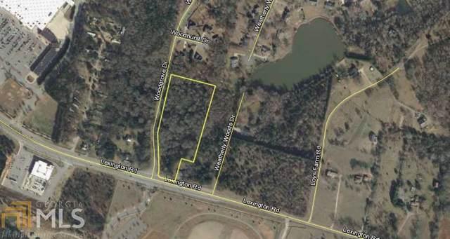 100 Woodgrove Dr, Athens, GA 30605 (MLS #8693398) :: Buffington Real Estate Group