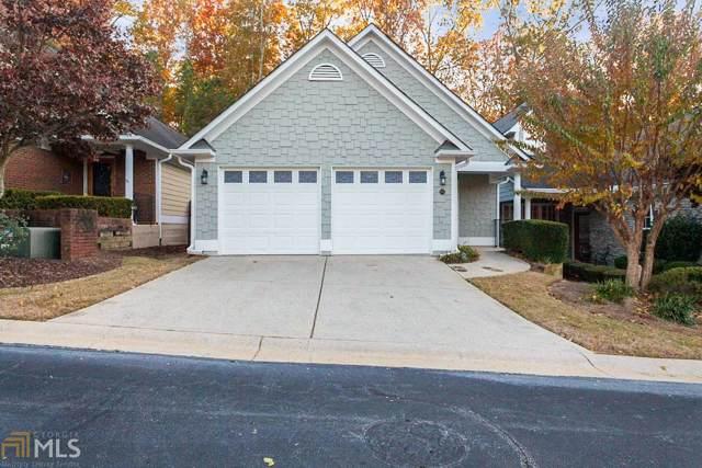 275 Villa Creek, Canton, GA 30114 (MLS #8693400) :: Buffington Real Estate Group