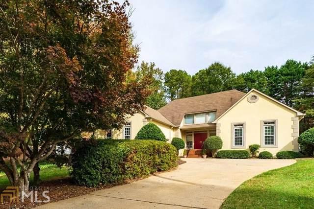 3409 Barrington Pass, Marietta, GA 30062 (MLS #8693402) :: Bonds Realty Group Keller Williams Realty - Atlanta Partners